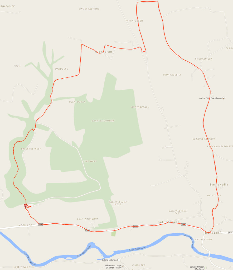 Map_of_hte_Piers_ mollcolloploop_ballyduff