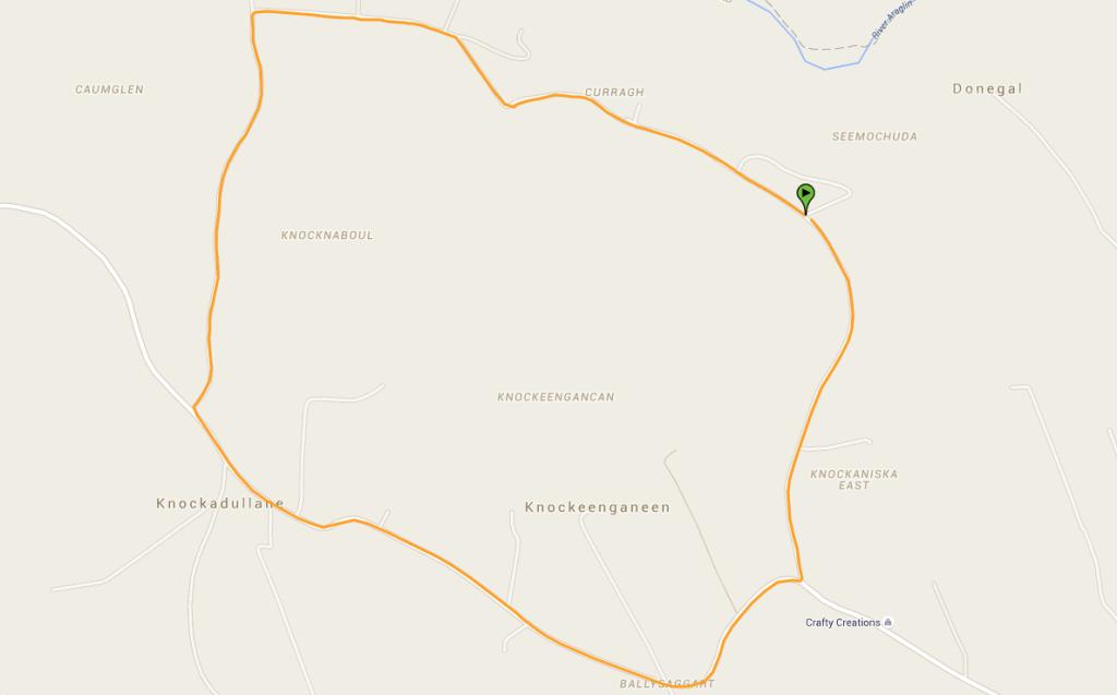 Seemochuda Loop