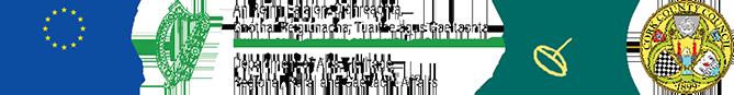 LEADER 2014-2020 Logos