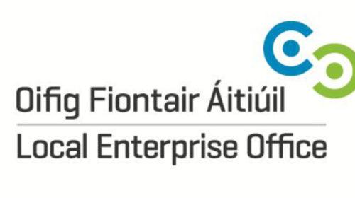 LEO North Cork Logo