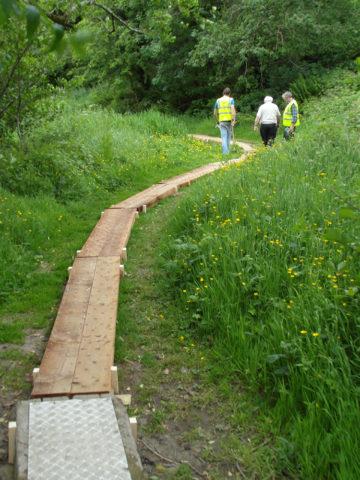 Rural Social Scheme Walks