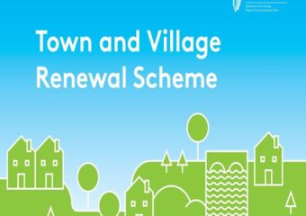 Minister Humphreys announces €20 million in funding for rural towns and villages