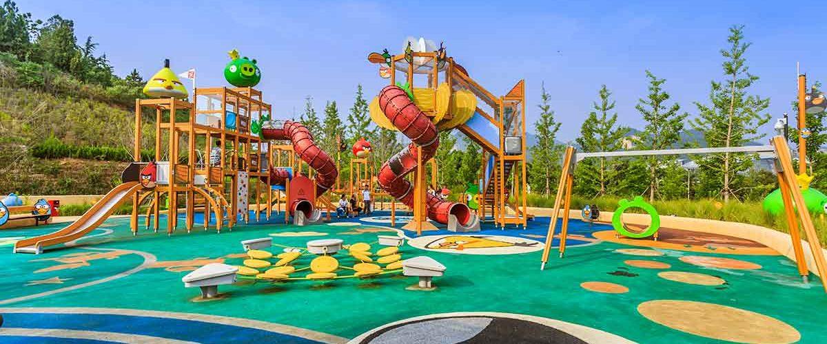 Townvillageplayground